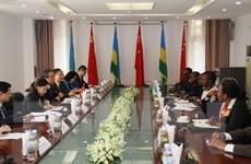 Ngoại trưởng Trung Quốc thăm 4 nước châu Phi thúc đẩy hợp tác