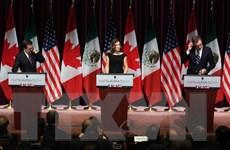 Hy vọng về những bước tiến mới trong vòng 6 tái đàm phán NAFTA