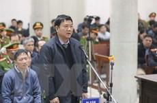 Bị cáo Đinh La Thăng có dấu hiệu tội cố ý làm trái quy định Nhà nước