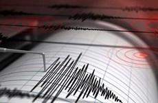 Động đất mạnh 6,2 độ richter làm rung chuyển Nhật Bản