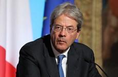 Thủ tướng Italy: Phe dân túy sẽ không thắng lợi trong tổng bầu cử