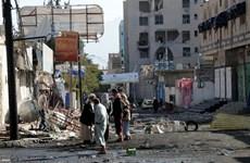 Yemen: Liên quân Arab hối thúc các bên xung đột tại Aden thương lượng