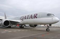 Đối thoại Chiến lược Mỹ-Qatar chú trọng lĩnh vực hàng không dân dụng