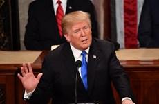 Thông điệp Liên bang 2018: Xây dựng nước Mỹ an toàn, mạnh mẽ