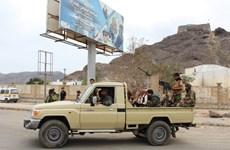 Kuwait khẳng định sẽ giúp đỡ Chính phủ Yemen tìm giải pháp hòa bình