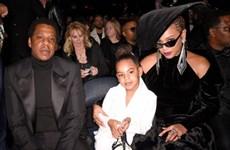 Không phải Beyonce, cô bé Blue Ivy mới là nữ hoàng trong nhà