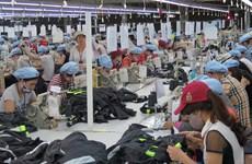 Kim ngạch xuất nhập khẩu tăng mạnh, vượt chỉ tiêu Quốc hội đề ra