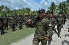 Indonesia ủng hộ quá trình hòa bình ở miền Nam Philippines