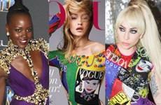 """Versace không giấu giếm mưu đồ """"lũng đoạn"""" giới thời trang trong 2018"""
