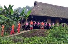 Những phong tục lạ ngày Tết của một số dân tộc Việt Nam