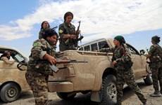 Giao tranh ác liệt tại Syria, lực lượng ủng hộ chính phủ thiệt hại lớn