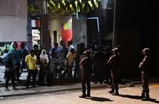 Phái đoàn đặc biệt của EU tới Maldives giải quyết khủng hoảng