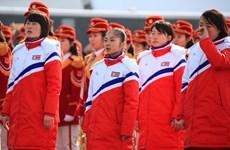 Triều Tiên bác khả năng gặp phía Mỹ bên lề Olympic mùa Đông