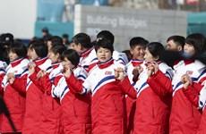 HĐBA cho phép một quan chức Triều Tiên bị trừng phạt tới Pyeongchang