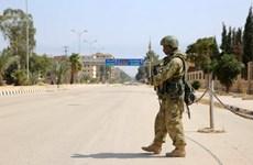 Các lực lượng dân quân Syria bị tấn công do thiếu hợp tác với Nga