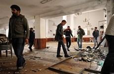 Libya tăng các biện pháp an ninh ngăn chặn khủng bố ở Benghazi
