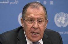 Nga sẵn sàng cải thiện quan hệ với Mỹ trên cơ sở bình đẳng