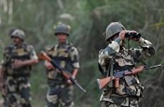 Ấn Độ-Pakistan chỉ trích lẫn nhau sau vụ tân công doanh trại quân đội
