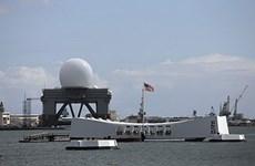 Mỹ dự kiến triển khai radar ở Hawaii để ngăn chặn tên lửa Triều Tiên