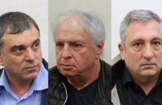 Israel bắt 2 phụ tá thân cận của Thủ tướng Netanyahu vì tham nhũng