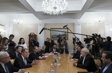 Iran, Nga có vai trò chủ chốt trong thiết lập an ninh tại Trung Đông
