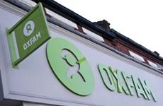 Haiti đình chỉ hoạt động của tổ chức Oxfam sau bê bối tình dục