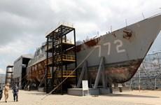 Hàn Quốc: Khó chỉ đích danh chủ mưu vụ đánh chìm tàu chiến Cheonan