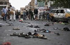 Yemen: Tấn công liều chết vào doanh trại, hàng chục người thương vong