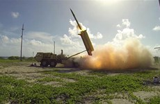 """""""Mỹ tấn công Triều Tiên sẽ dẫn đến xung đột lớn có Nga-Trung tham gia"""""""