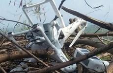 Lục quân Pakistan bắn rơi máy bay không người lái của Ấn Độ ở LoC