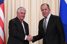 Nga gửi công hàm đề nghị tổ chức cuộc gặp ngoại trưởng với Mỹ
