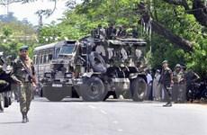 Sri Lanka tạm dỡ bỏ lệnh giới nghiêm tại khu vực bất ổn Kandy