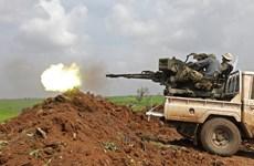 Thổ Nhĩ Kỳ chỉ trích NATO không ủng hộ chiến dịch chống người Kurd