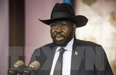 Nam Sudan thay Bộ trưởng Tài chính và lãnh đạo cao cấp quân đội