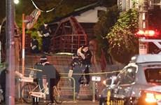 Nhật Bản: Bốn viên chức tòa thị chính bị tấn công bằng dao