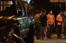 [Video] Khẩn trương truy bắt đối tượng nổ súng bắn người trong đêm