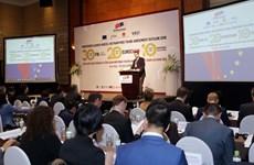 [Video] Công bố Sách trắng về môi trường kinh doanh tại Việt Nam