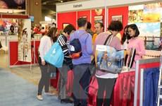 Hơn 1.000 lượt khách tới gian hàng Việt tại hội chợ du lịch Ottawa