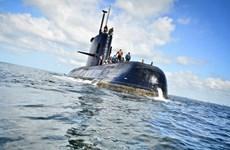 Quốc hội Argentina thành lập ủy ban điều tra vụ tàu ngầm mất tích