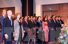 Hà Lan mong muốn duy trì sự hợp tác chặt chẽ với Việt Nam