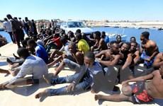 LHQ cảnh báo khủng hoảng người di cư mới do xung đột ở châu Phi