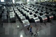 Liên minh châu Âu điều tra hàng chục sản phẩm thép nhập khẩu
