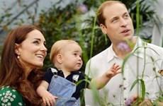 Ngẩn ngơ trước những món quà Hoàng tử William tặng vợ