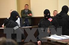 Tòa án Bỉ ấn định ngày tuyên án nghi phạm tấn công khủng bố ở Paris