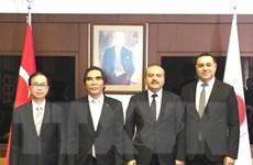 Tìm hiểu kinh nghiệm xây dựng khu kinh tế tự do của Thổ Nhĩ Kỳ
