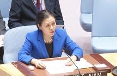 Việt Nam dự cuộc họp SOM Phong trào Không liên kết tại Azerbaijan