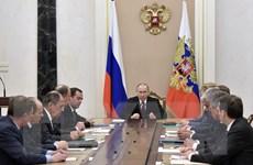 Ông Putin ngạc nhiên vì Anh vội đổ lỗi cho Nga vụ điệp viên bị đầu độc