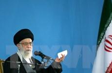 Lãnh đạo tối cao Iran: Đàm phán với Israel là sai lầm nghiêm trọng