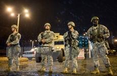 Mỹ triển khai lực lượng vệ binh quốc gia tới biên giới Mexico
