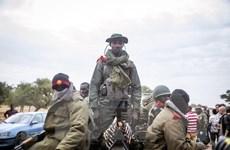 Lực lượng Pháp và Mali tiêu diệt 30 phần tử cực đoan
